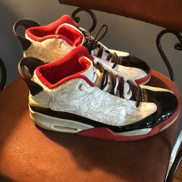 40ce8aa27d Nike Shoes   Jordan Dub Zero 2005 Size 12   Poshmark